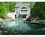 Ultimate Privacy Featured In Newsday 2010 WOW YARD Bridgehampton North Sag Harbor 5 Minutes