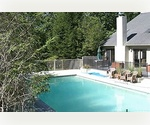 Chrisp Private 5-br 4-bth Contemporary w Pool  and Sport Court   WM North