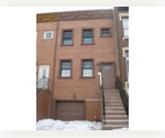 Two Family Townhouse For Sale in Brooklyn NY, With Private Drive Way and Garage...