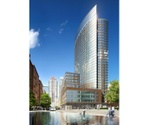 MANIFICENT SOUTH BATTERY PARK CITY TWO BEDROOM TWO BATHROOM GREEN BUILDING NEW CONSTRUCTION CONDOMINIUM