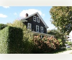 In the Heart of East Hampton Village 2  Bedroom rental