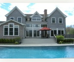 Sag Harbor Close to Town on Quiet Cul-De-Sac Any 2 weeks July or August -Short Term
