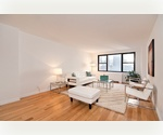 FOR SALE :GORGEOUS ONE BED/ONE BATH  ON HIGH FLOOR WITH AMAZING CITY VIEW IN UNION SQURE