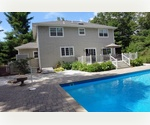 Beautiful House with Great Yard East Hampton Northwest