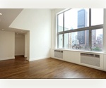 Midtown East, Large One Bedroom Condo, Near Subway and adjacent to Park