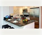 NO FEE &amp; 1 Month Free *  NEW 2 Bedrooms with Washer/Dryer from $3,900!!!