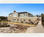OCEANFRONT MAGNIFICENT 5 BEDROOM HOME IN AMAGANSETT DUNES