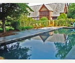 Magnificent East Hampton Village Tudor