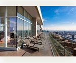 Financial District 3 Bedroom Wall Street Condo Penthouse Duplex For Rent 
